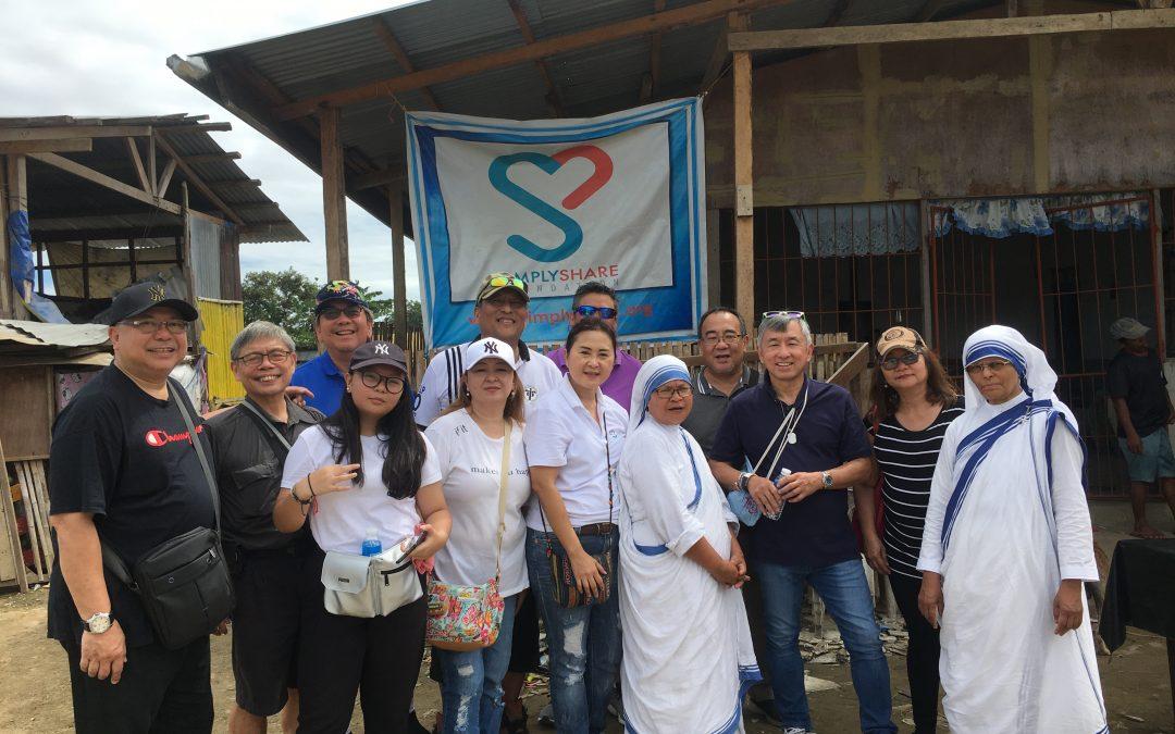 Zone Ahos, Pagatpatan, Paknaan Mandaue City